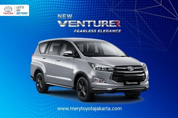 New Venturer